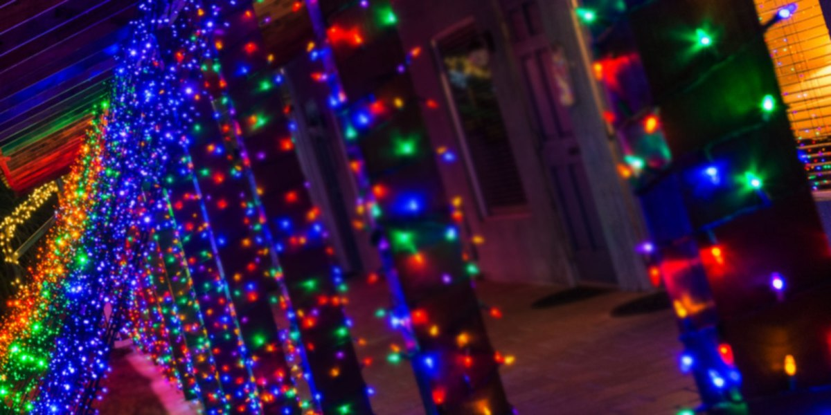 lights of tejas a christmas light festival for the entire family